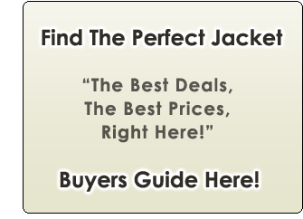 Find the Perfect Mens Jacket for You!